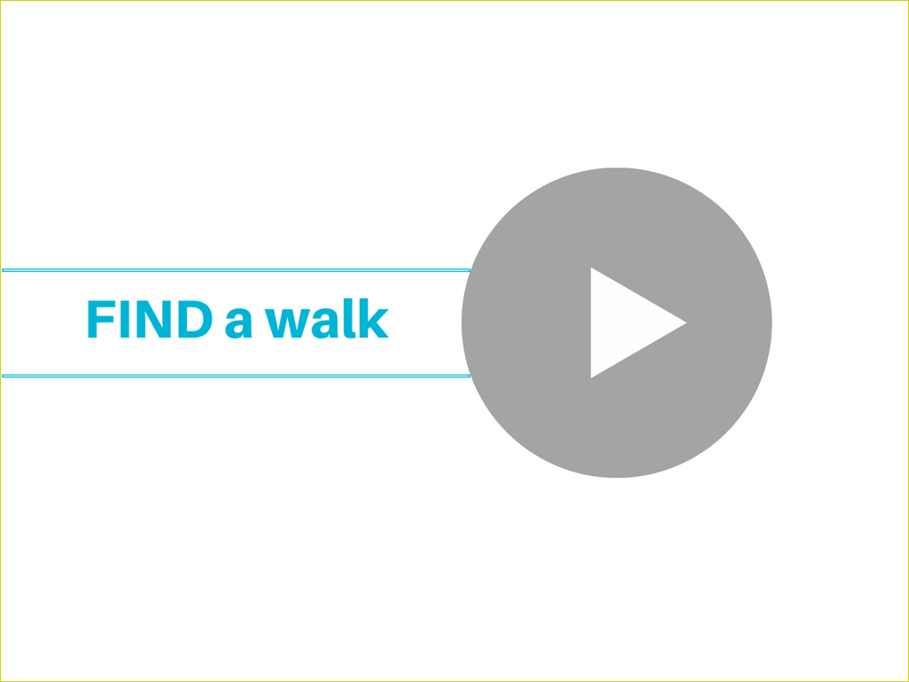 Video: how to find walks