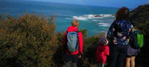 Best coastal walks