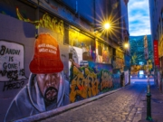 Photographer's walk: Melbourne's best views